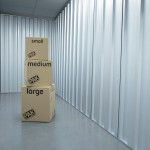 Self Storage Lichfield
