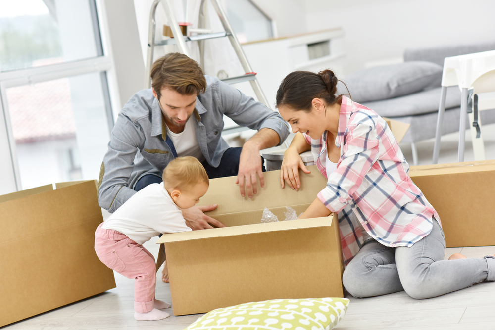 moving home with cookes storage service