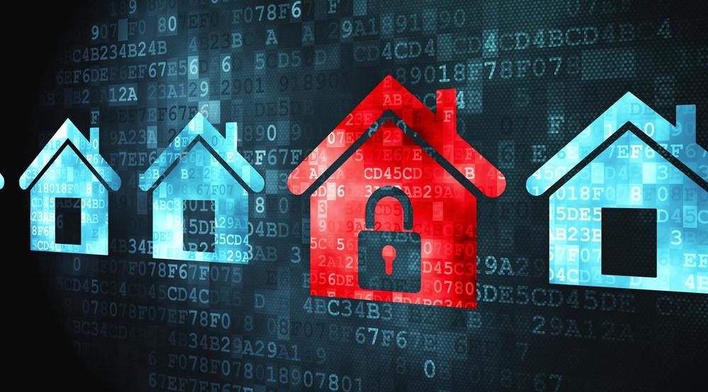 Keeping your home safe and secure